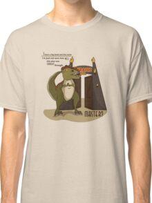 Master? Classic T-Shirt