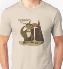 Master? Unisex T-Shirt