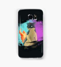 Hal Samsung Galaxy Case/Skin