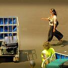 The Baggage Handlers by Paul Vanzella