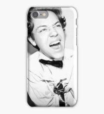 SHAMELESS-CARL GALLAGHER iPhone Case/Skin
