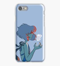 Lapis Lazuli the Water Witch iPhone Case/Skin