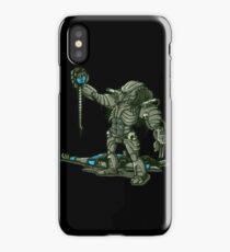 Mortal Kombat Fatality iPhone Case/Skin