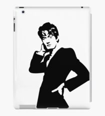 Common People iPad Case/Skin