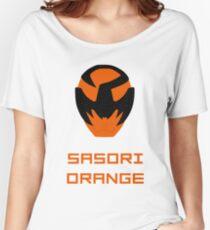 Kyuranger - Sasori Orange Women's Relaxed Fit T-Shirt