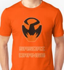 Kyuranger - Sasori Orange Unisex T-Shirt
