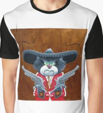 El Gato Graphic T-Shirt