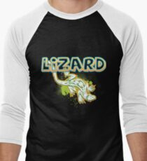 Tribal cool lizard T-Shirt