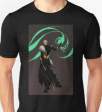 Rift magic Unisex T-Shirt