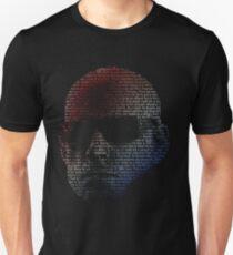 Pulse Head Rainbow Six Unisex T-Shirt