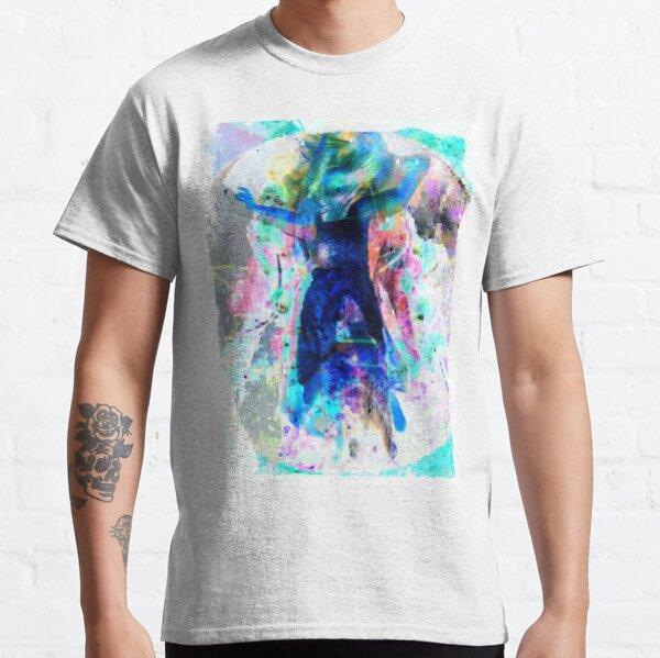 White Dream Dancer Classic T-Shirt