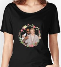 Snoop and Martha Women's Relaxed Fit T-Shirt