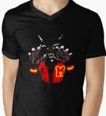 "Michael Jackson ""Thriller Night""  Men's V-Neck T-Shirt"