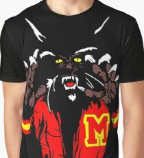 "Michael Jackson ""Thriller Night""  Graphic T-Shirt"