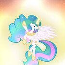 Solar Majesty by JustTheFangirl