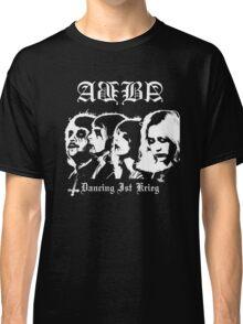 Dancing Krieg Classic T-Shirt