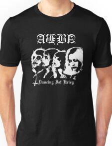 Dancing Krieg Unisex T-Shirt