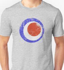 drunken mod distressed T-Shirt