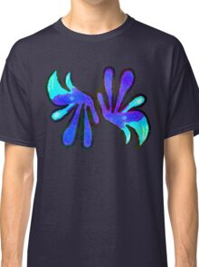 Scrollwork Flourishes Classic T-Shirt