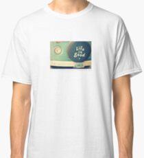 Camiseta clásica Nice life - Furgo