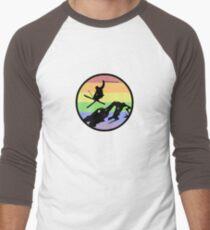 skiing 1 T-Shirt