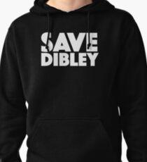Vicar of Dibley - Save Dibley Pullover Hoodie