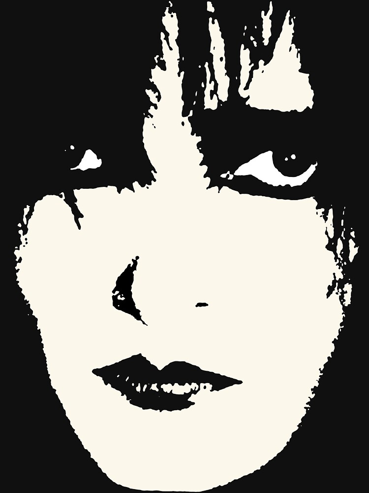 Siouxsie 2 de bruceperdew