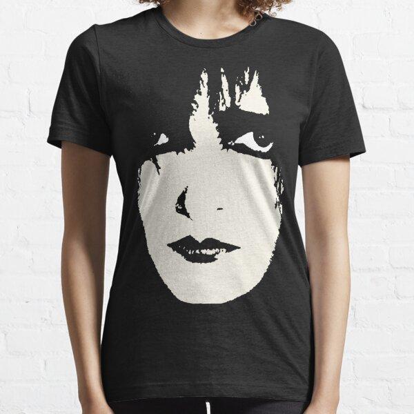 Siouxsie 2 Camiseta esencial