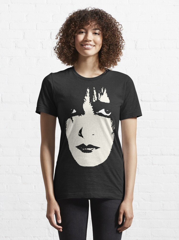 Alternate view of Siouxsie 2 Essential T-Shirt