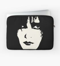 Siouxsie 2 Laptop Sleeve
