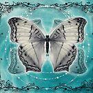 Mistress Butterfly by Lux Enbom