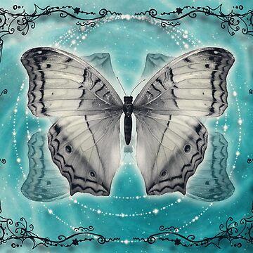 Mistress Butterfly by ishbel