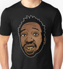 Ol' Dirty Bastard Unisex T-Shirt