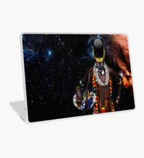 Guardian of Earth. Laptop Skin