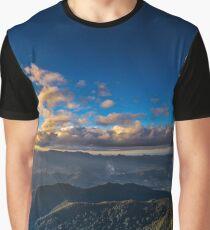 Climb Everything Graphic T-Shirt