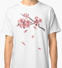 Cherry Blossom Branch Classic T-Shirt