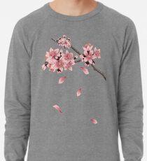 Cherry Blossom Branch Lightweight Sweatshirt