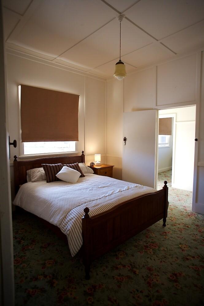 Wattle Room by Pentland