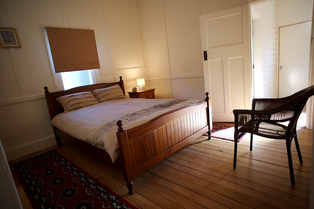 Bluegum Room by Pentland