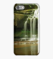 BURTON FALLS iPhone Case/Skin