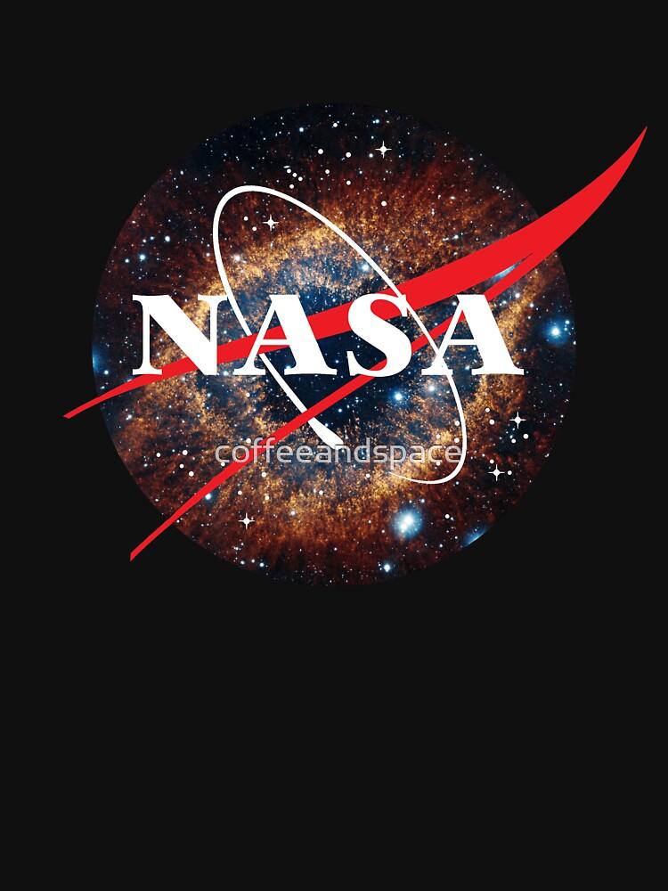 NASA von coffeeandspace