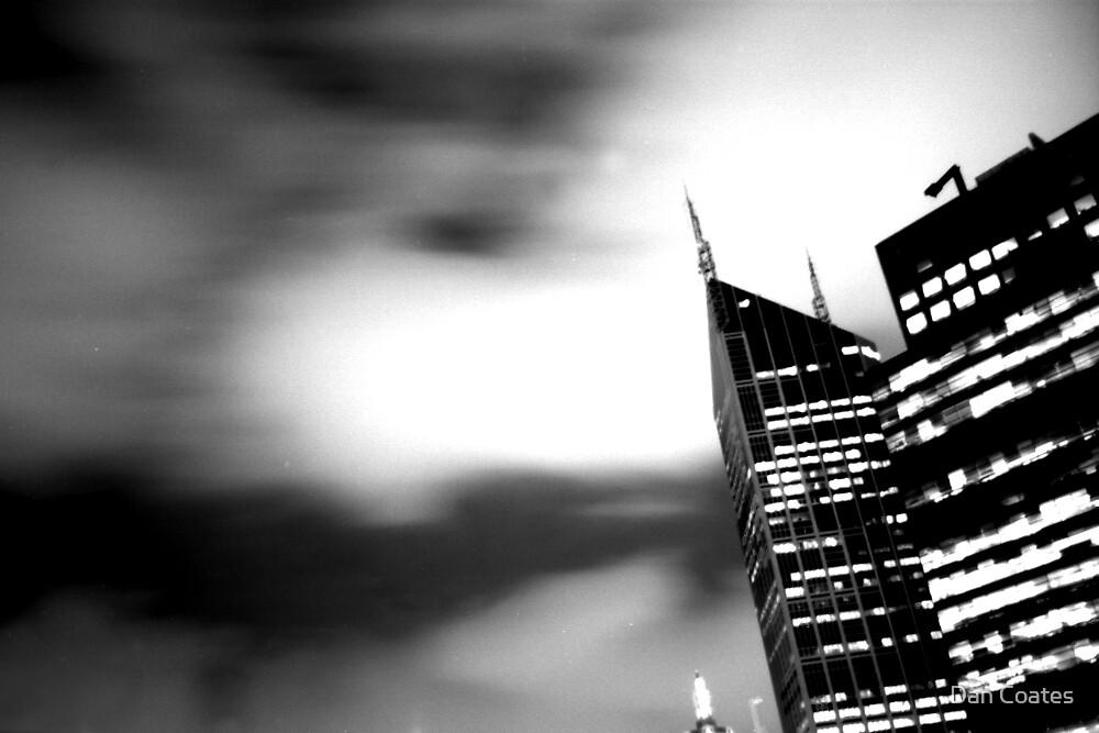 City by Dan Coates