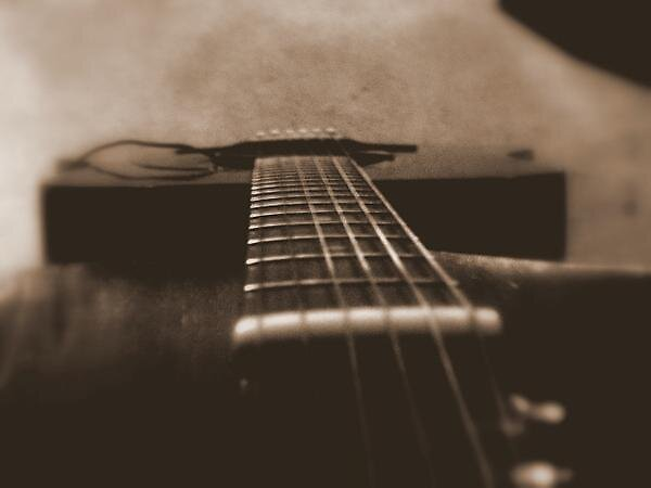 guitar view by guitarxstuff