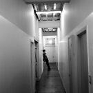 Corridor [2] by Dan Coates