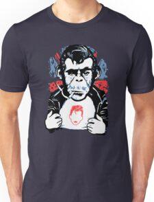 ARCTIC MONKEYS - Cool Monkey Unisex T-Shirt