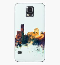 Adelaide Australia Skyline Case/Skin for Samsung Galaxy