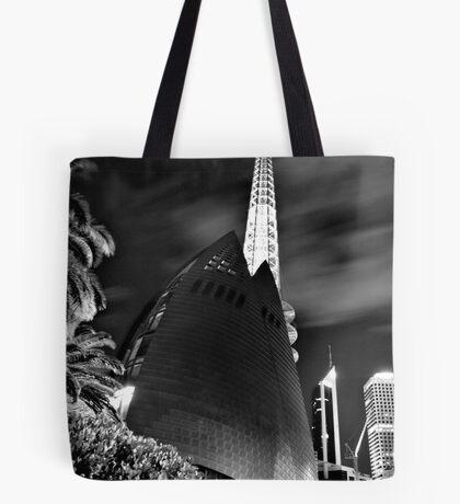 Swan Bell Tower - Perth Western Australia   Tote Bag