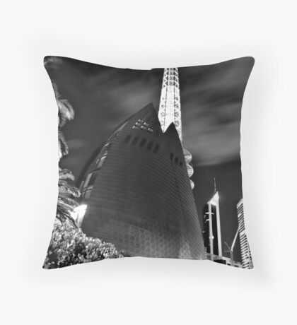Swan Bell Tower - Perth Western Australia   Throw Pillow