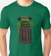 Such Grouch so much Can T-Shirt