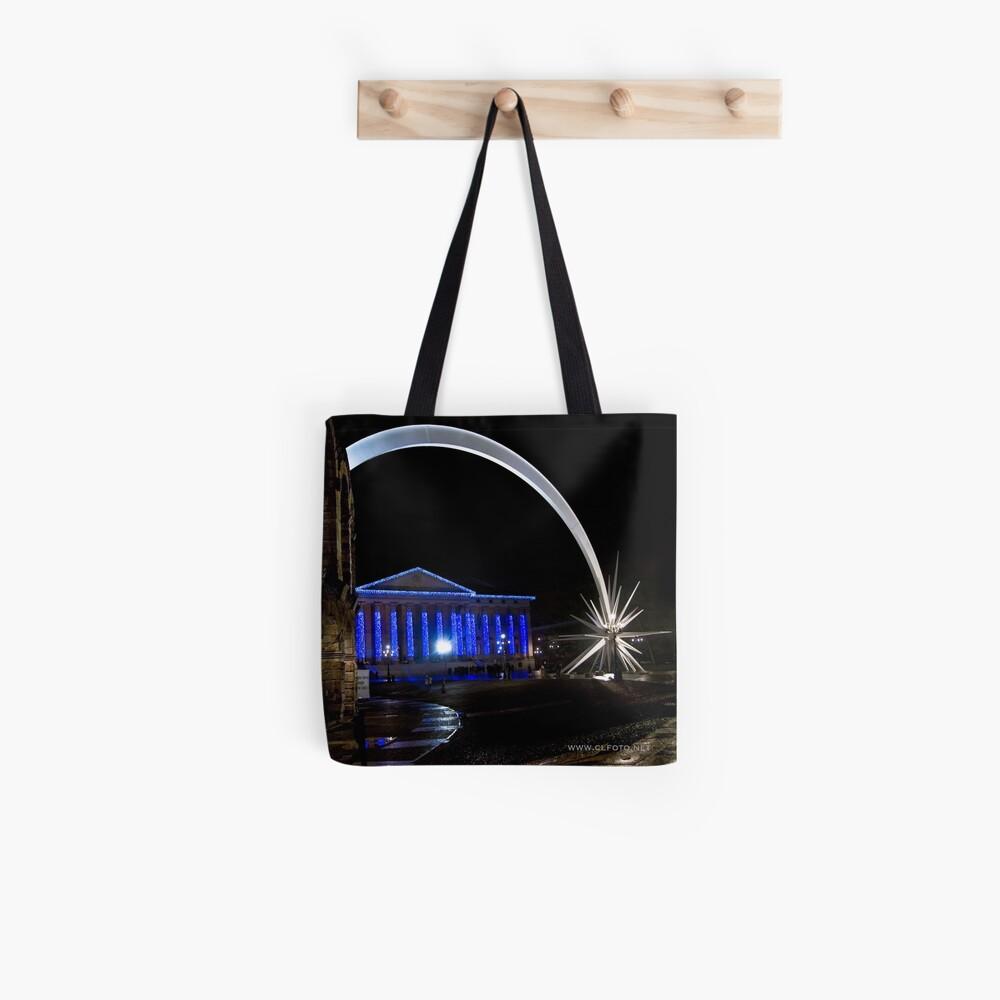 Stella Cometa, Verona, Italy Tote Bag
